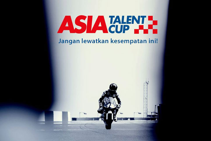 Asia talent Cup