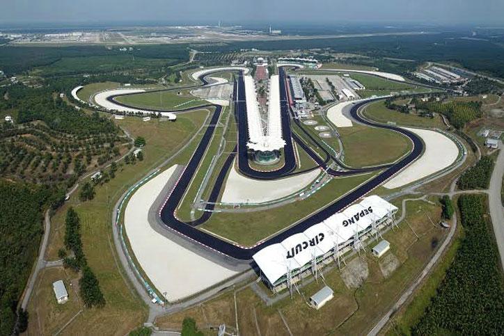 Sepang akan fokus di MotoGP