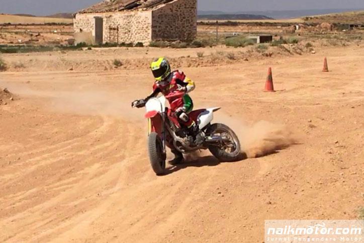 Rafid Topan CEV Moto2 Albacete