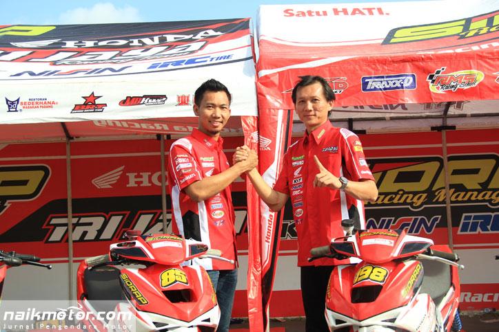 Honda Trijaya