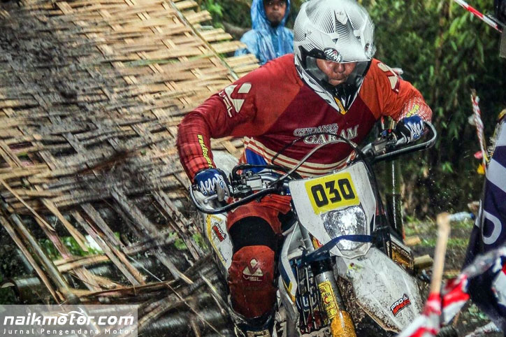 Asia Cross Country Rally 2016 Thailand