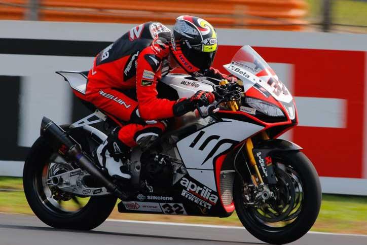 Aprilia Racing