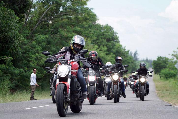 Sumatera Bike Week