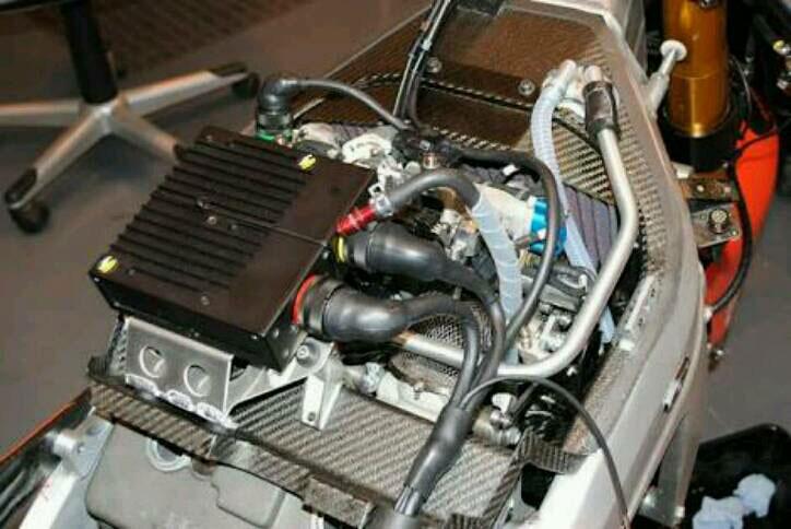 Kelak Hanya Magneti Marelli yang Digunakan Moto2