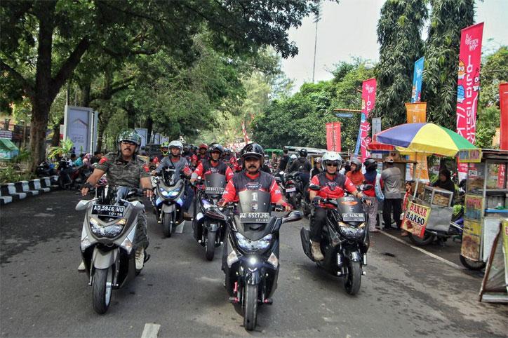 Surakarta Max Owners