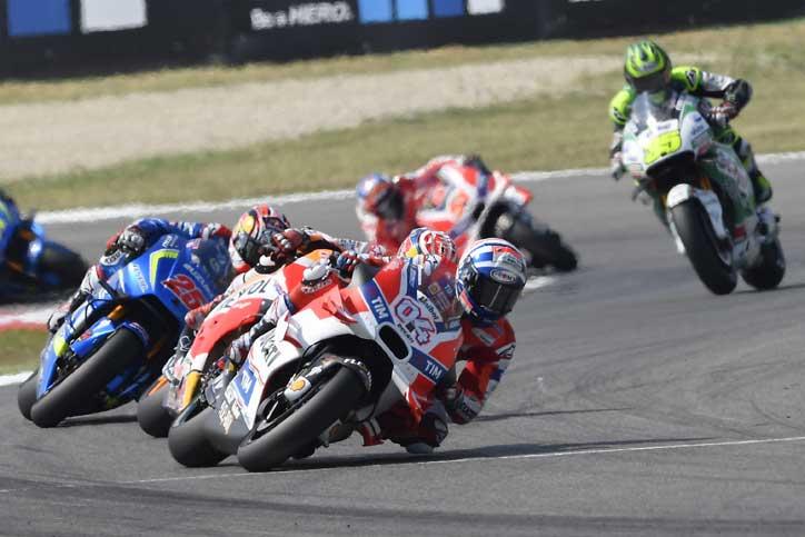 pemenang MotoGP