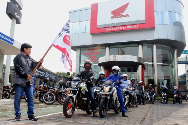DAM Ajak Konsumen Rayakan Hari Pelanggan Nasional