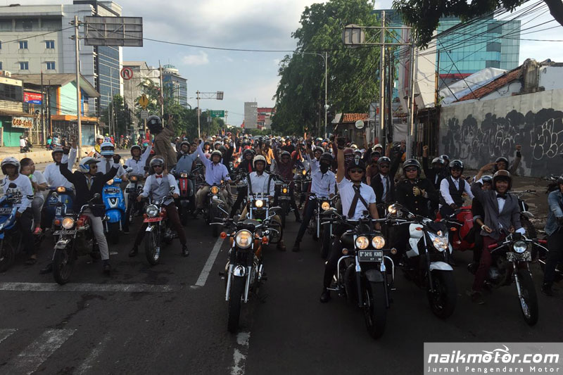 DGR Jakarta