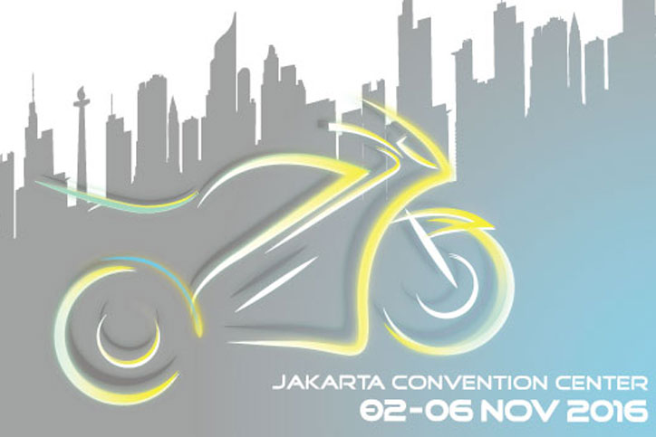 Indonesia Motorcycle Show 2016
