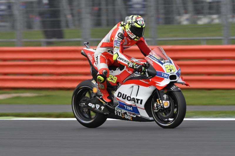 Iannone Dinyatakan Fit untuk Tampil di MotoGP Aragon