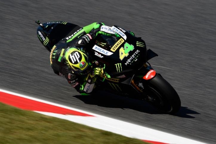 FP2 MotoGP Misano