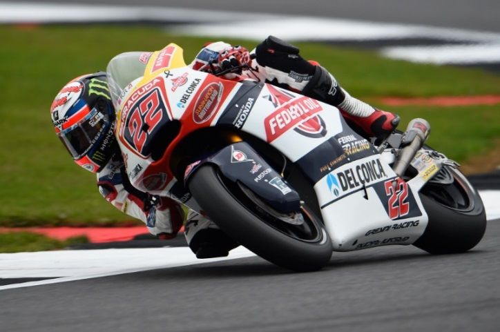 Sam Lowes Sapu Bersih FP3 Moto2 Silverstone