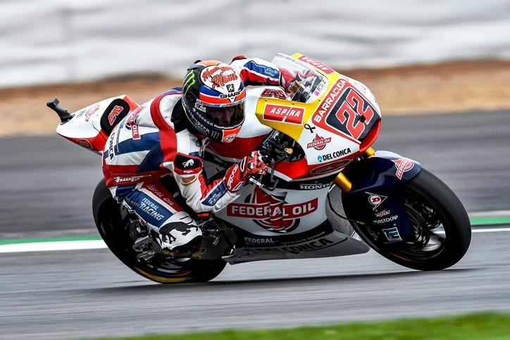 Sam Lowes Menatap Optimis Moto2 Misano