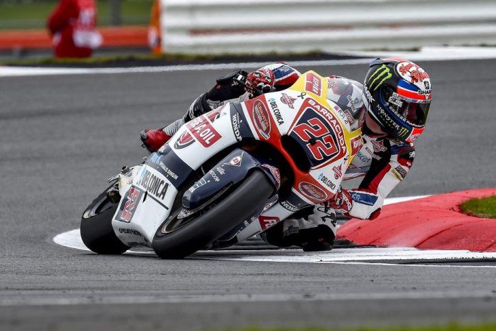 Sam Lowes Tak Gentar Bertarung untuk Kemenangan di Moto2 Misano