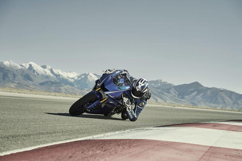Yamaha R6 2017 Mulai Menyapa Pasar