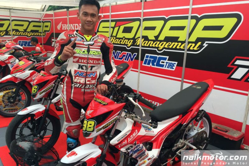 Motoprix Subang