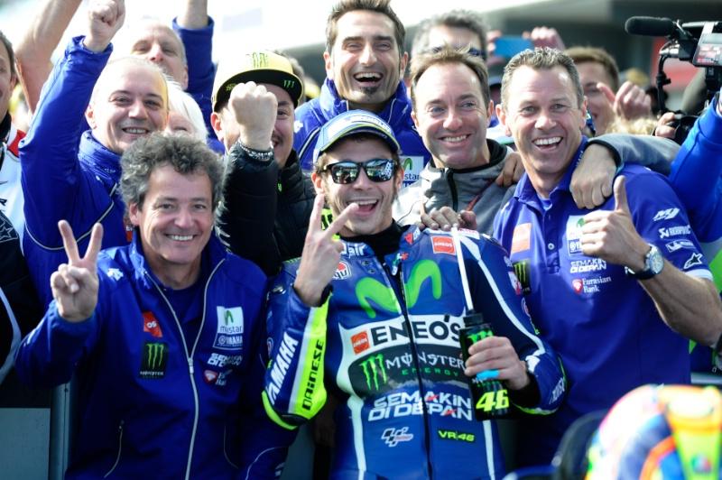 MotoGP Australia