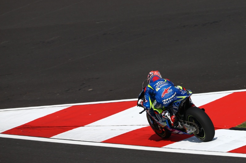 FP3 MotoGP Malaysia