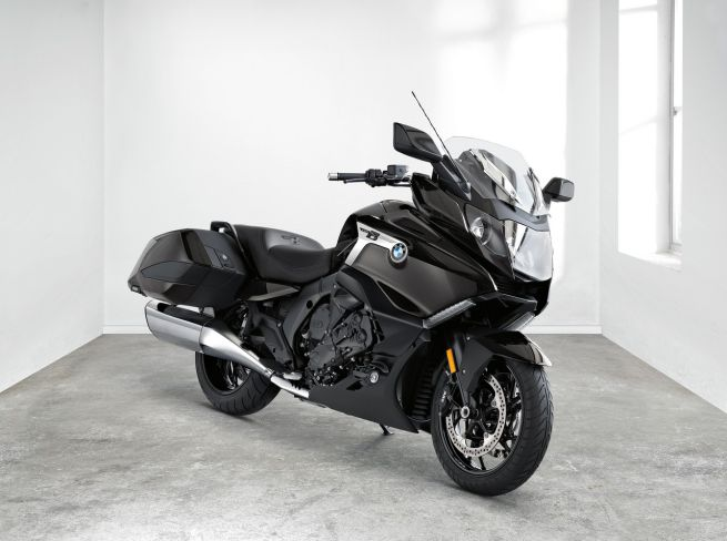 BMW Motorrad K1600B Diumumkan Harganya