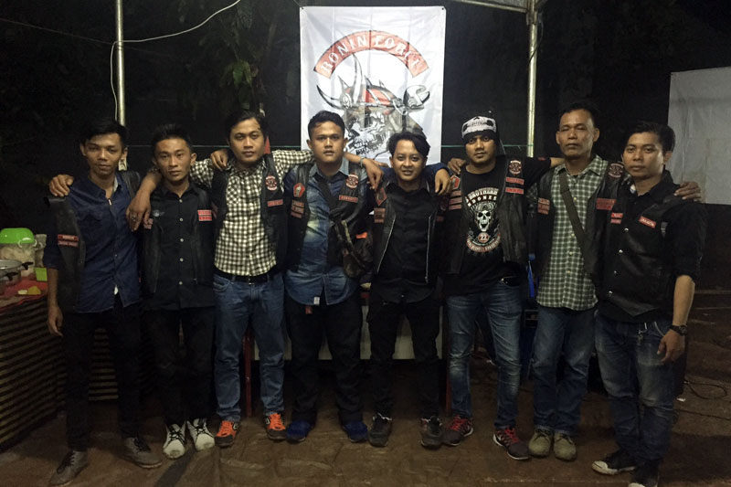 Ronin Force Indonesia
