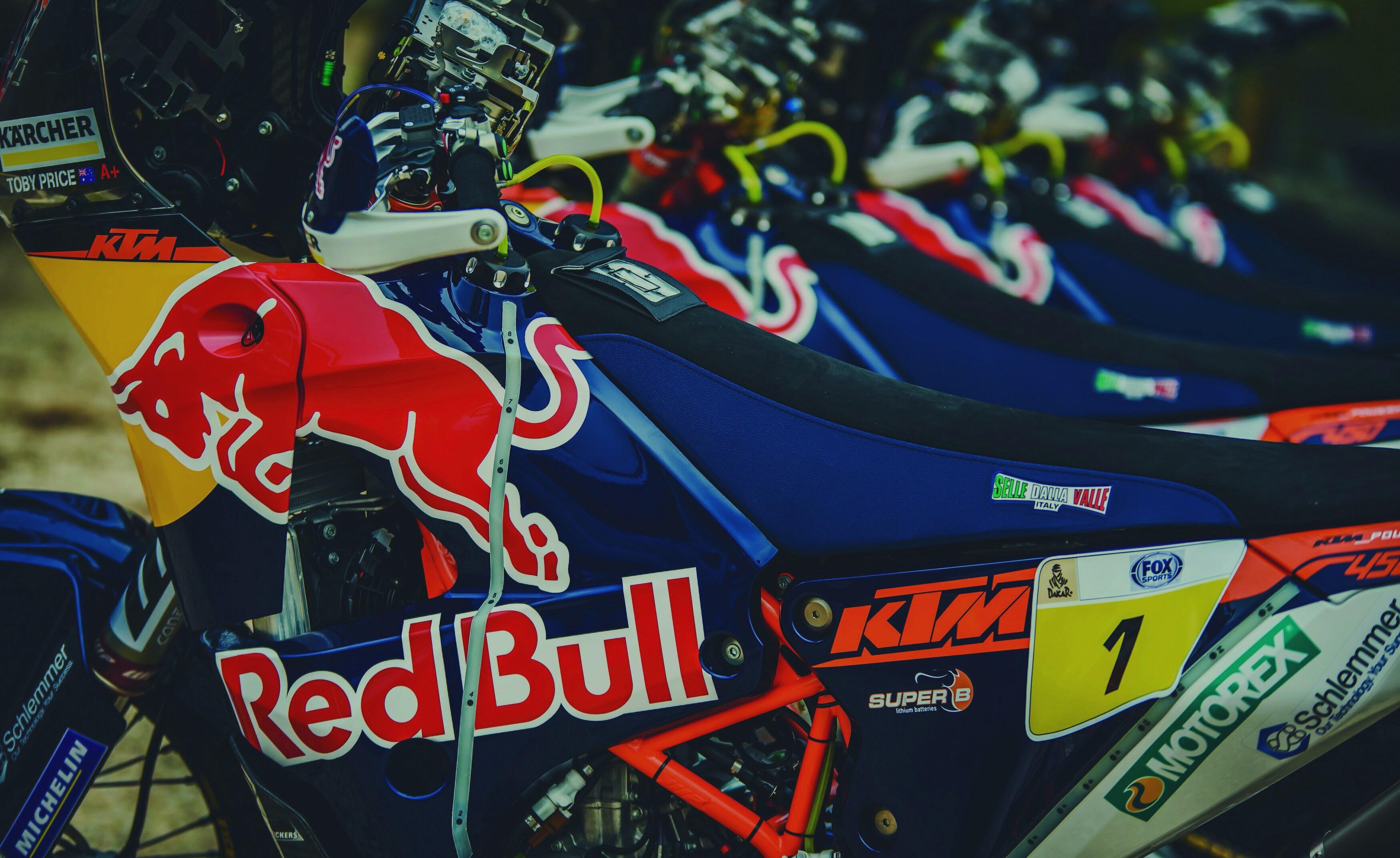 Reli Dakar 2017