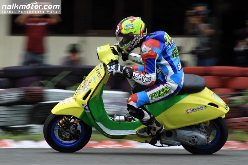Prapanca Racing Team