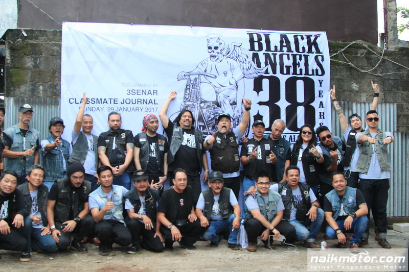Black Angels MC
