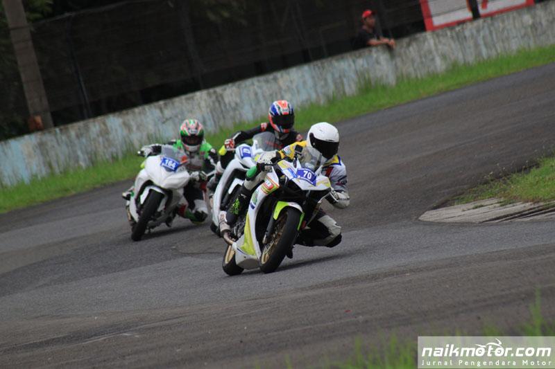Indonesia Trackday Series Seri 5
