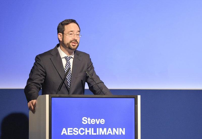 Steve Aeschlimann