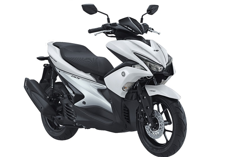 Wow, 100 Yamaha Aerox 155 VVA S-Version Ludes dalam 15 Menit