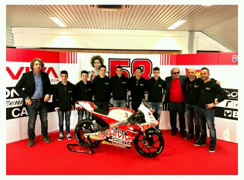 Tim Moto3 Simoncelli