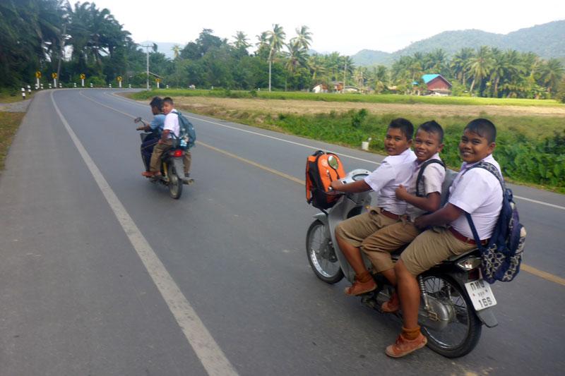 15 Anak Remaja di Thailand Meninggal Setiap 10 Hari