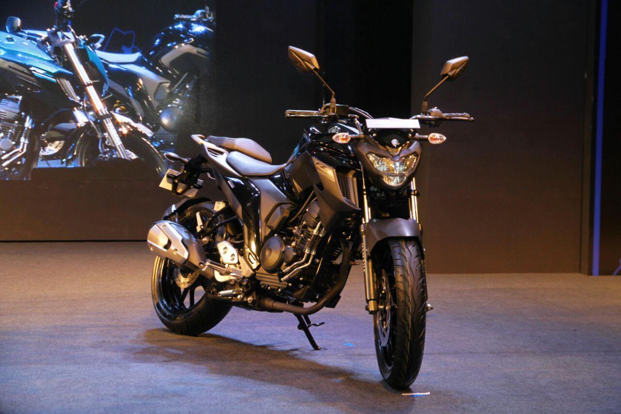 Yamaha FZ25 2017