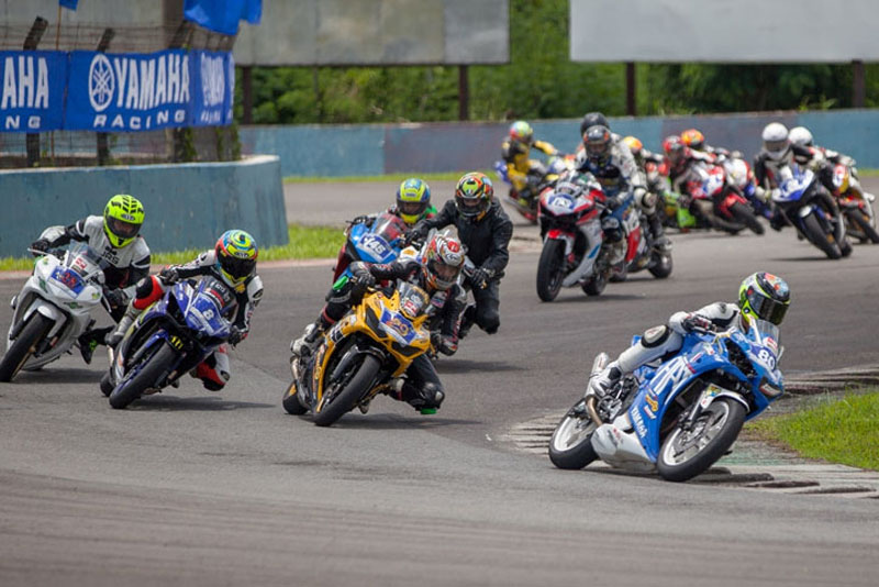 Jadwal Yamaha Sunday Race 2017
