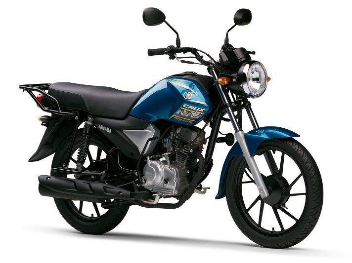 motor murah Yamaha