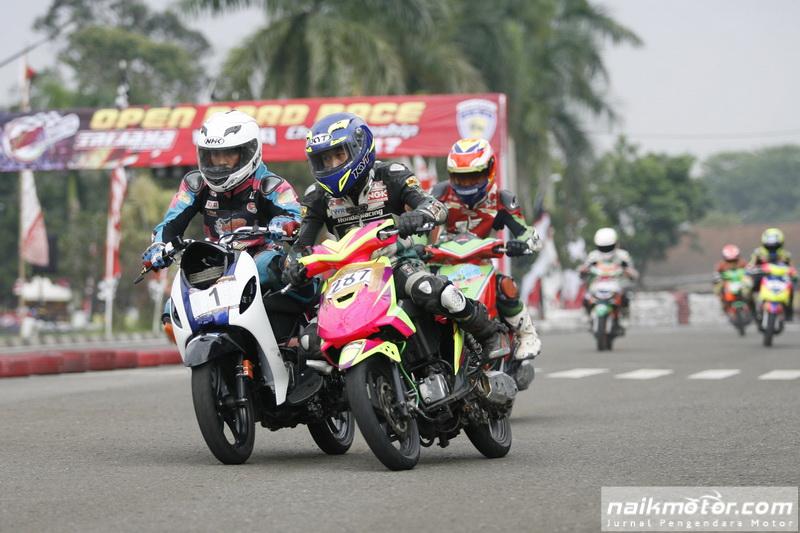 Road Race Cimahi