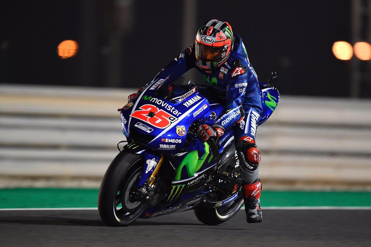 Juara MotoGP Qatar