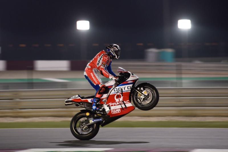 FP2 MotoGP Qatar