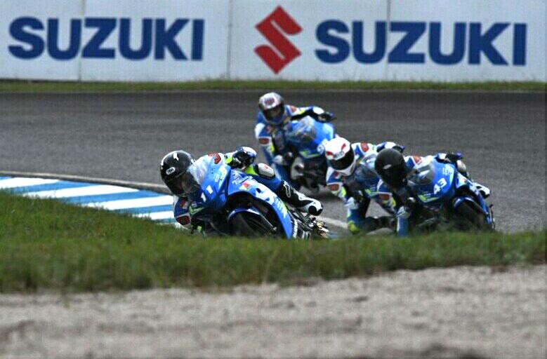 Indonesia Masuk di 5 Besar Free Practice ARRC
