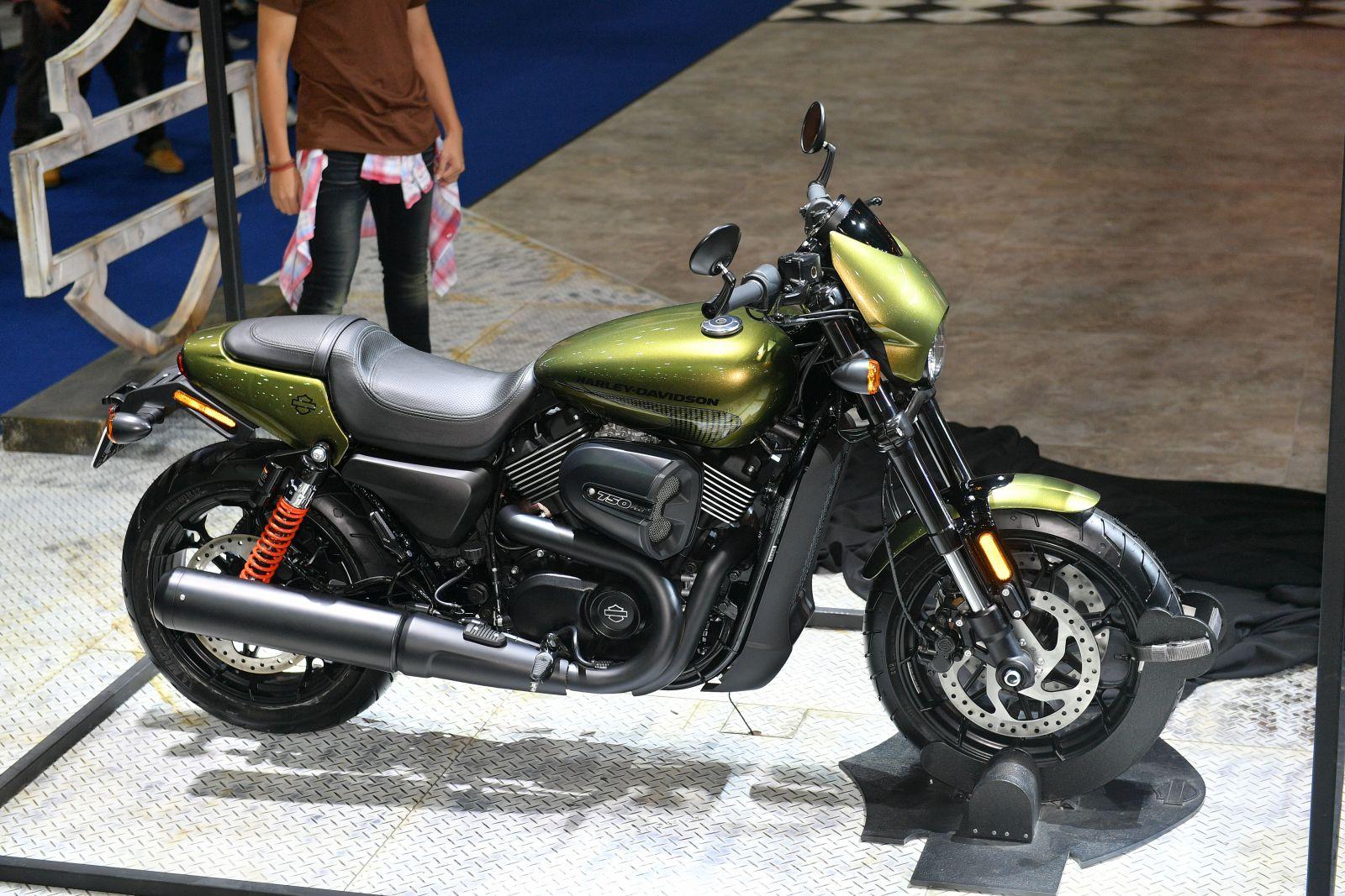 Penjualan Harley-Davidson Bakal Makin Sulit