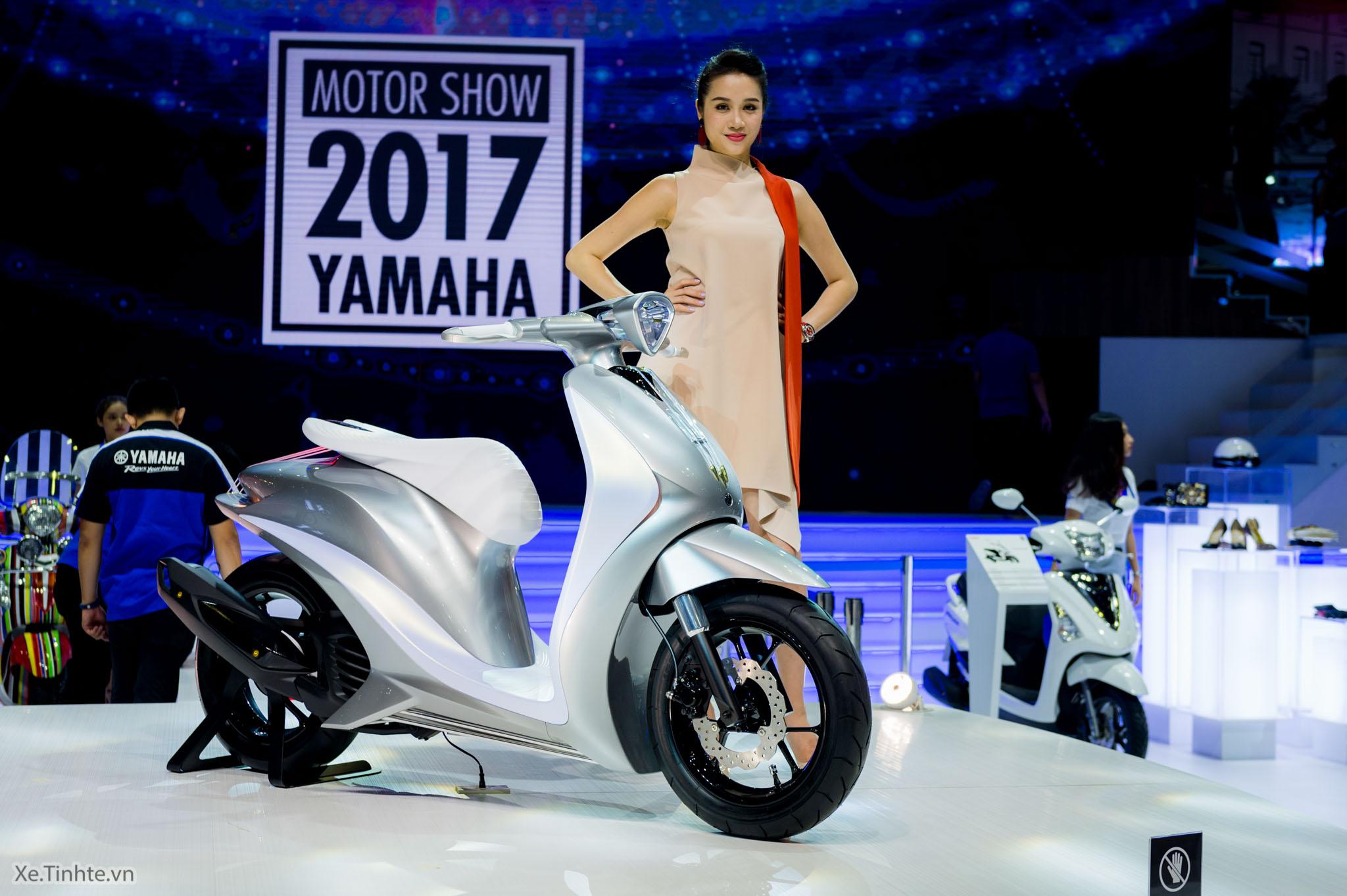 Yamaha Glorious