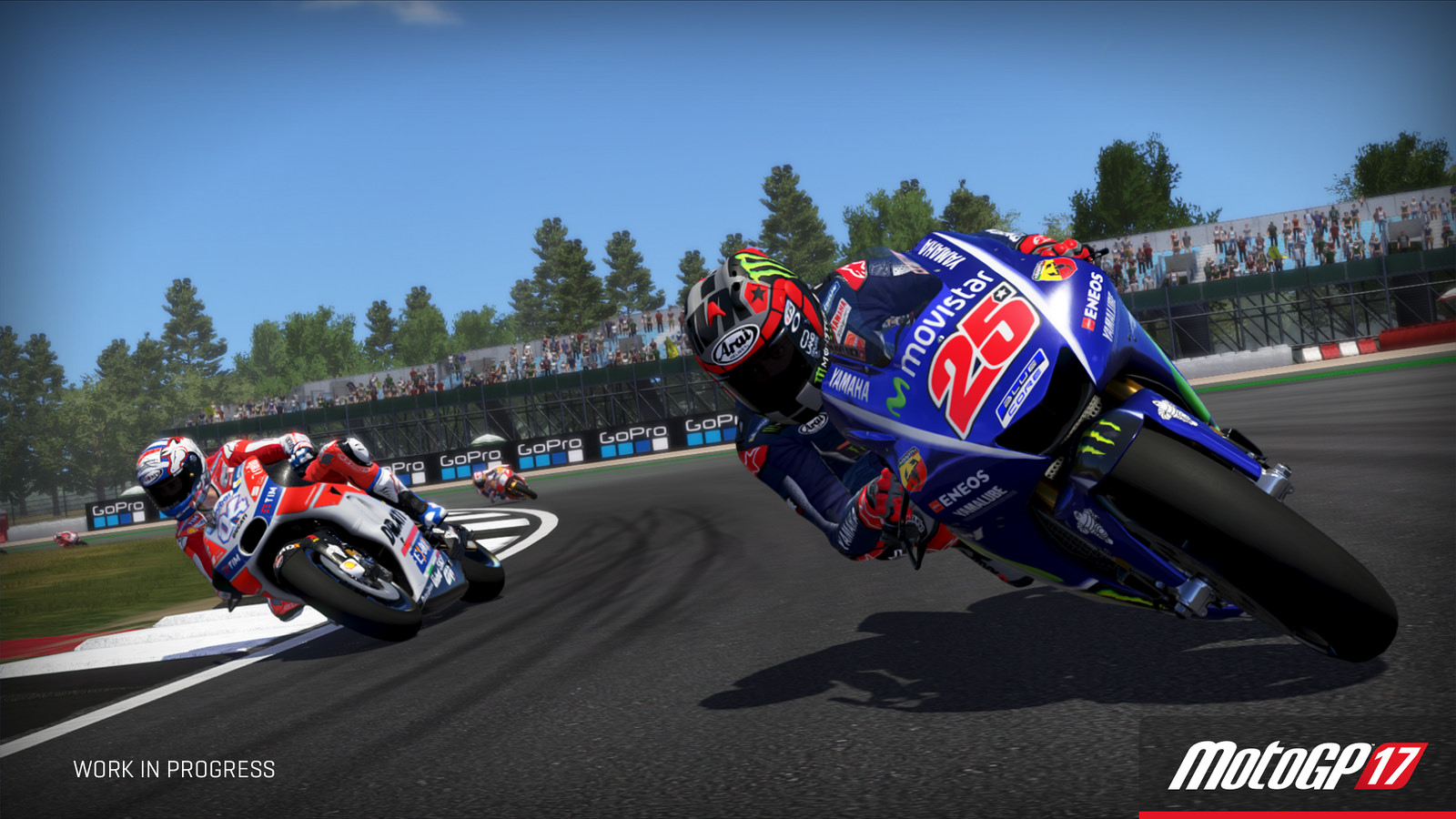 MotoGP Virtula