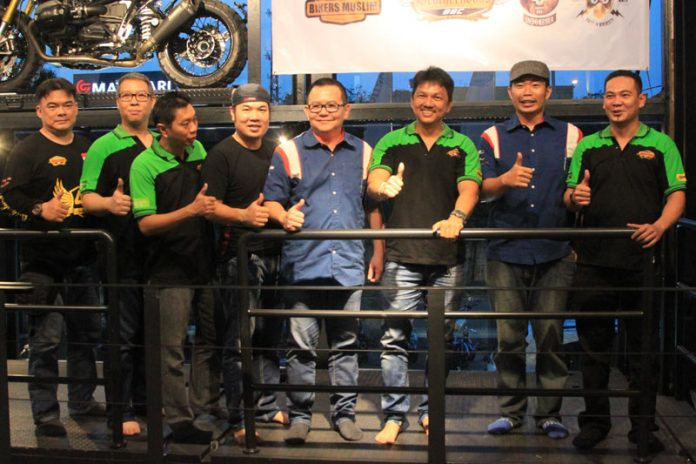 Ride to Share 2017