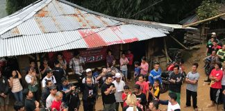 Bakti Sosial Ramadhan Supermoto Indonesia
