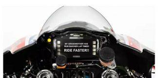 Dashboard message