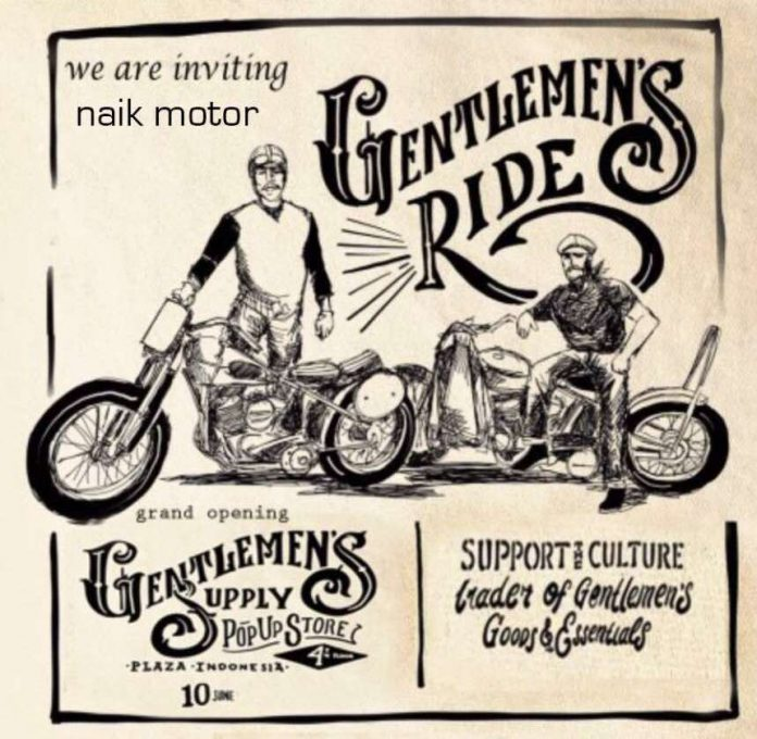 Gentlemens Supply