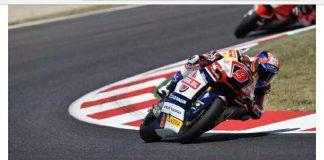 Moto2 2017 Catalunya