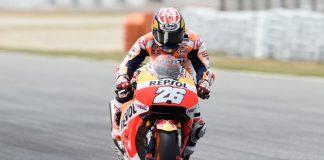 pole position di MotoGP 2017 catalunya