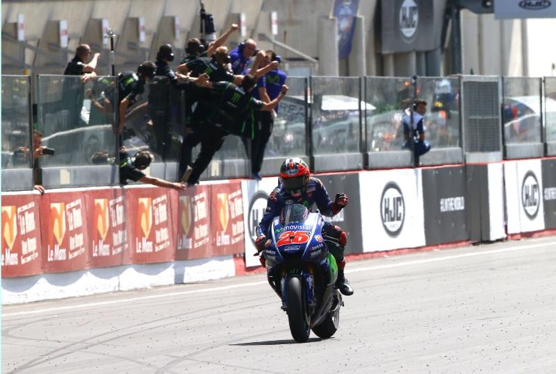 Vinales: Menang di MotoGP Mugello Penting Bagi Perebutan Juara Dunia
