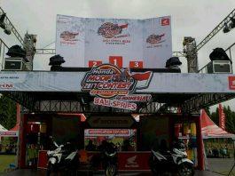Honda Modif Contest 2017 Seri Bali